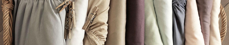 Fixleintücher in feinsten Jersey Qualitäten