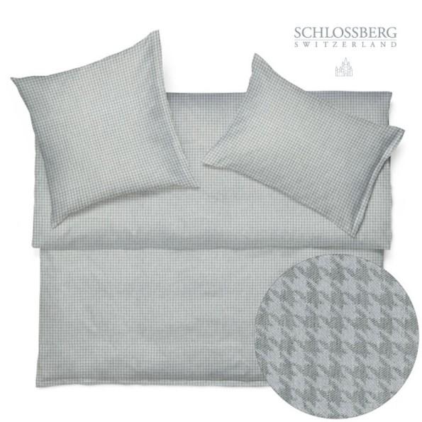 Schlossberg Bettwäsche Flanell THEO