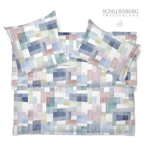Schlossberg Jersey Bettwäsche TILL