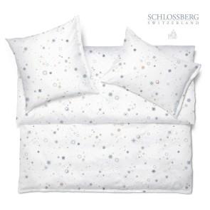 Schlossberg Bettwäsche Satin SPARKLE