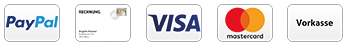 Paypal/Visa